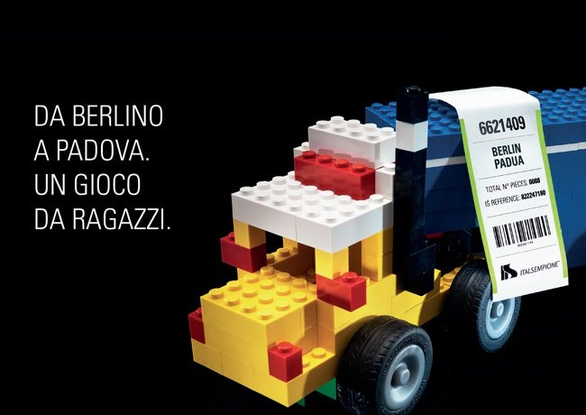 Campagna HP Camion